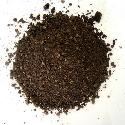 Humus Compost